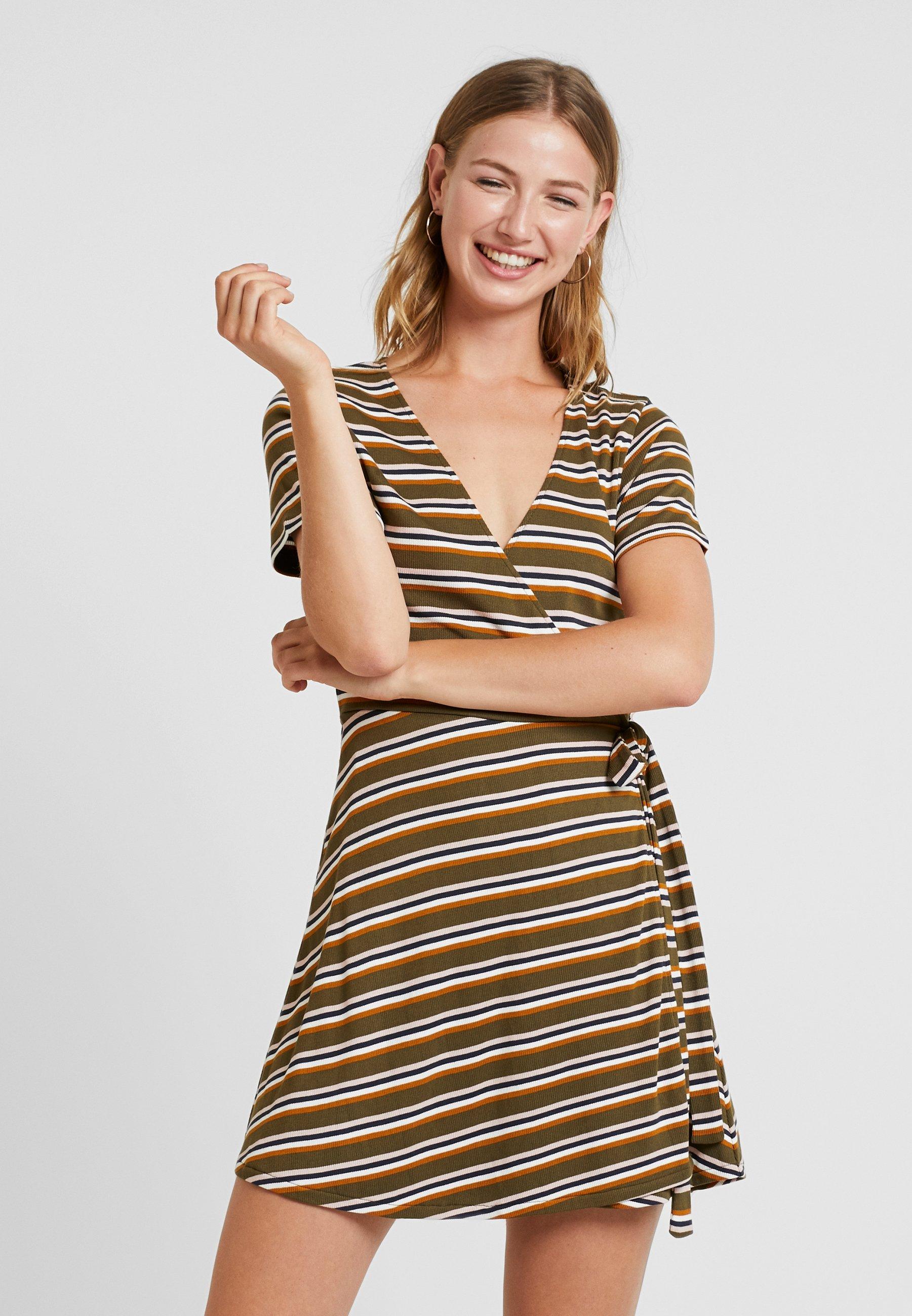 Women SLATER DRESS - Jumper dress
