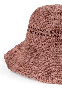 OYSHO - Hat - light pink - 4