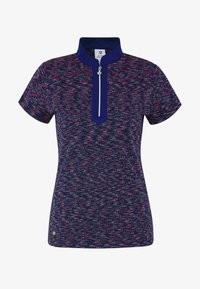 Daily Sports - ALVINA CAP - T-shirt con stampa - night blue - 4