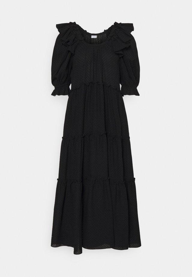 ARIELLA - Maxi šaty - black