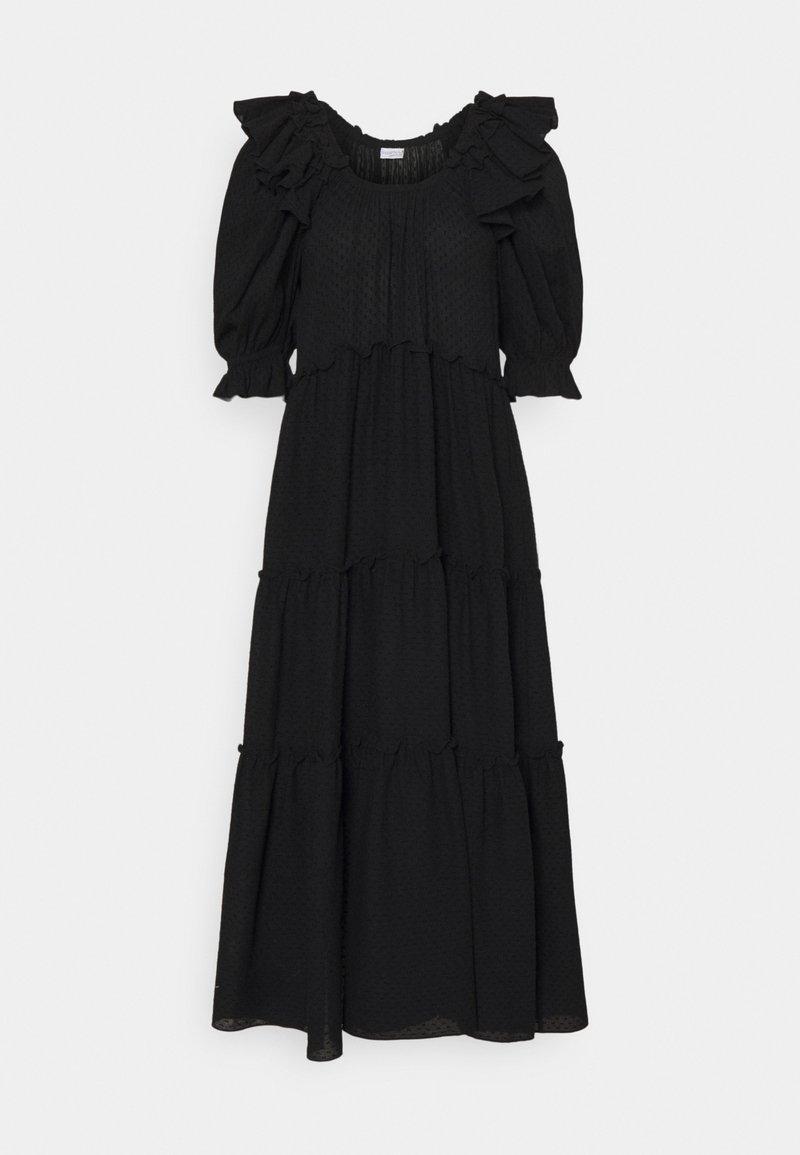 Hofmann Copenhagen - ARIELLA - Maxi dress - black