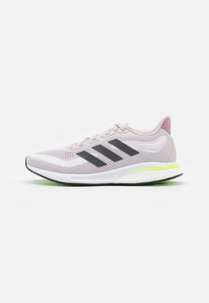 SUPERNOVA  - Scarpe running neutre - ice purple/grey six/shift pink