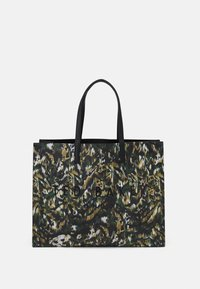 Ted Baker - AIMMCON - Cabas - black - 0