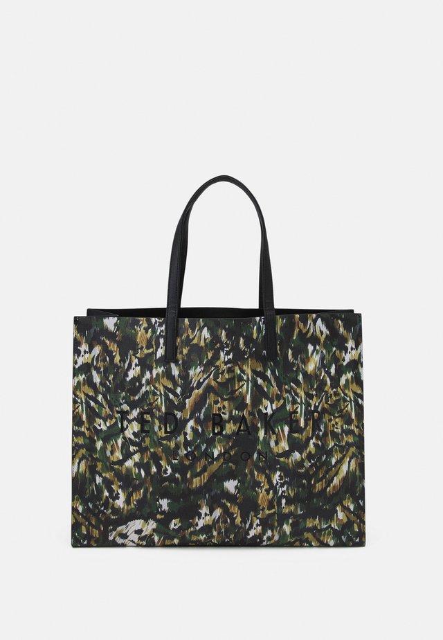 AIMMCON - Tote bag - black