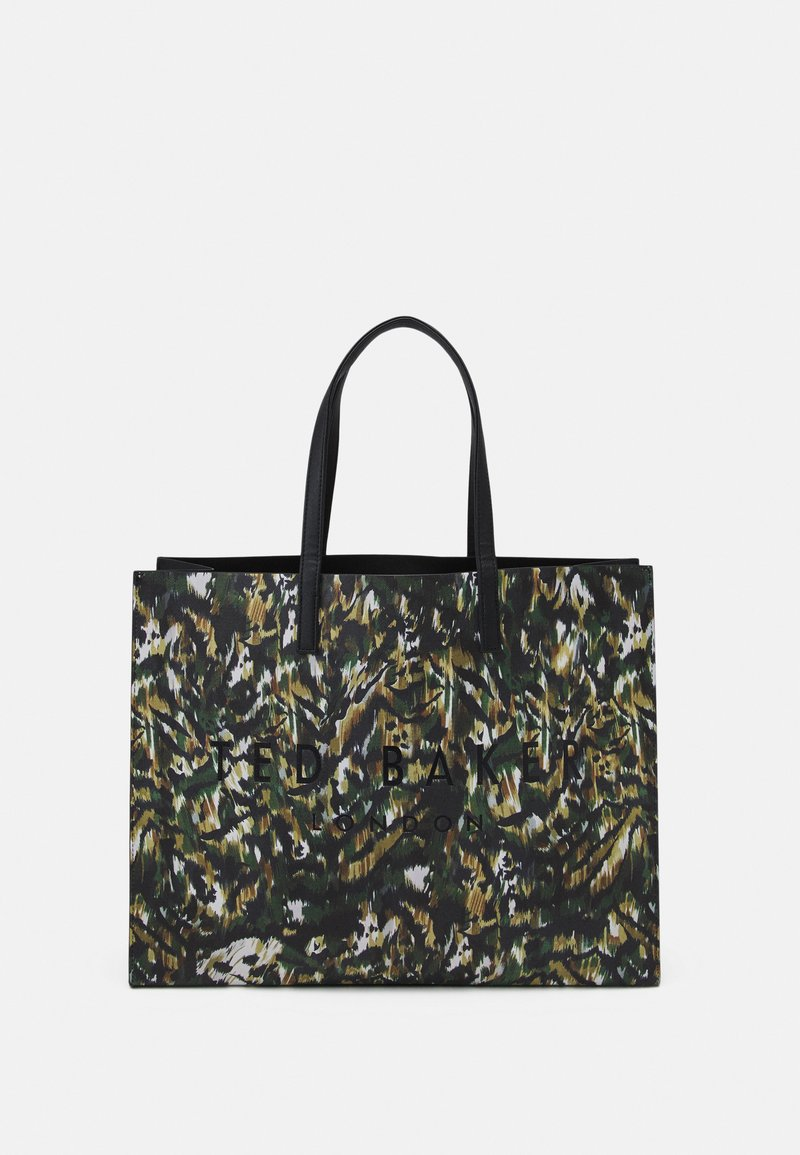 Ted Baker - AIMMCON - Cabas - black