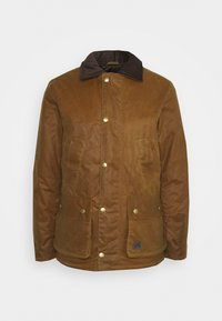 Brixtol Textiles - CURTIS - Light jacket - sand - 0