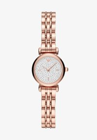 Emporio Armani - Horloge - rose gold-coloured