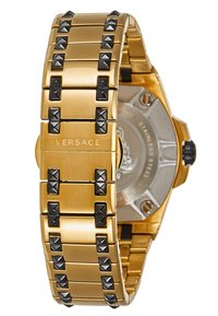 Versace Watches - CHAIN REACTION - Reloj - gold-coloured - 2