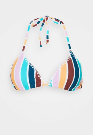 OLLO - Bikini top - rainbow