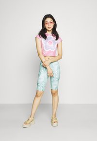 The Ragged Priest - JAM TEE - T-shirt med print - pink - 1