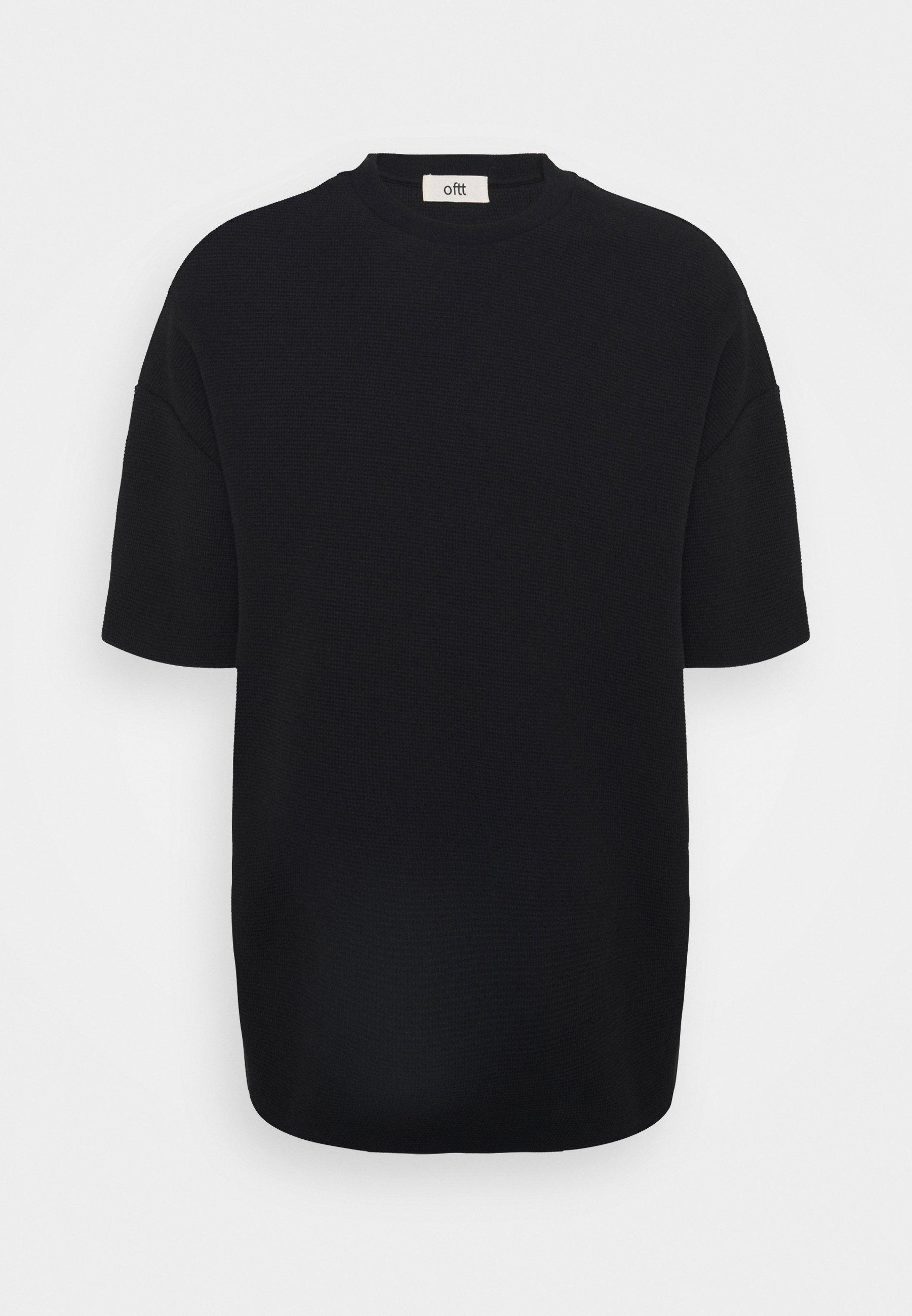 Herrer OVERSIZED - T-shirts basic