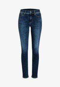 Cambio - PARLA - Jeans Skinny Fit - darkblue - 0