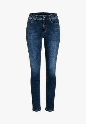 PARLA - Jeans Skinny Fit - darkblue