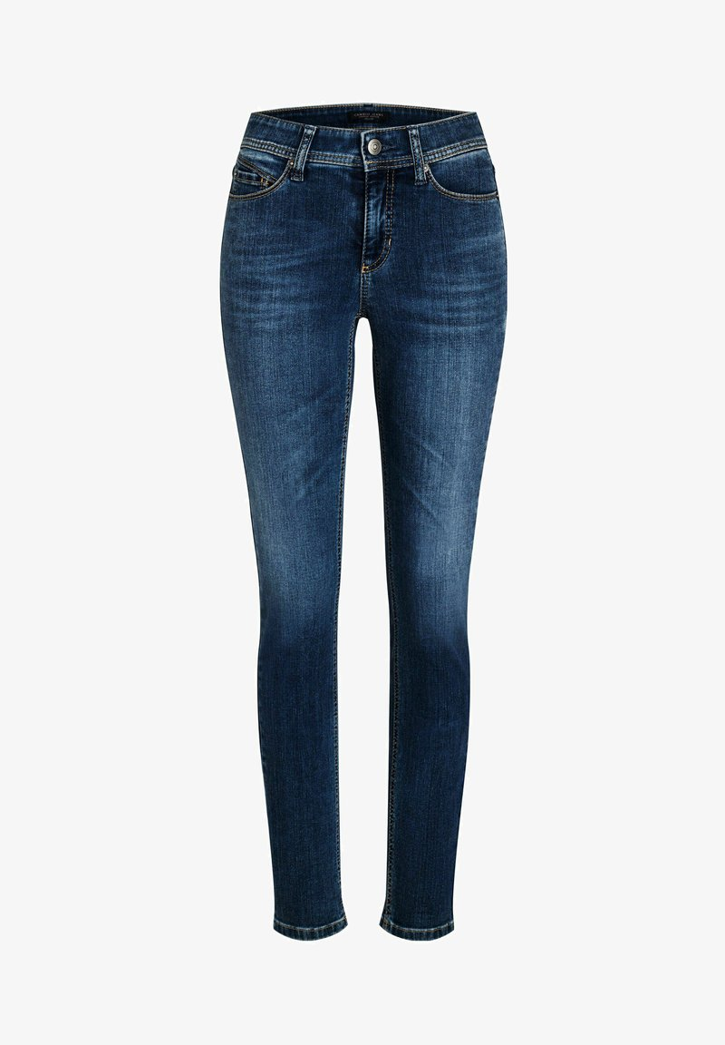 Cambio - PARLA - Jeans Skinny Fit - darkblue