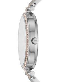 Michael Kors - MACI - Klokke - roségold-coloured/silver-coloured - 3