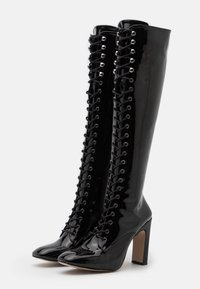 Trendyol - High heeled boots - black - 2