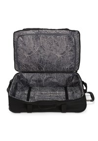 Kipling - Wheeled suitcase - lively black - 4