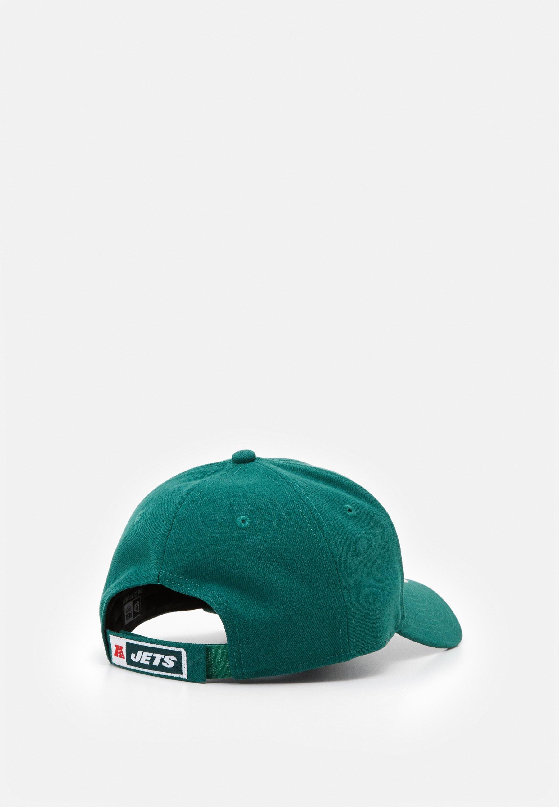 New Era The League Neyjet Team - Cap Green/grün