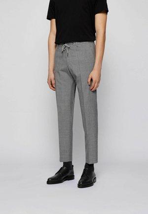 BARDON - Trousers - grey