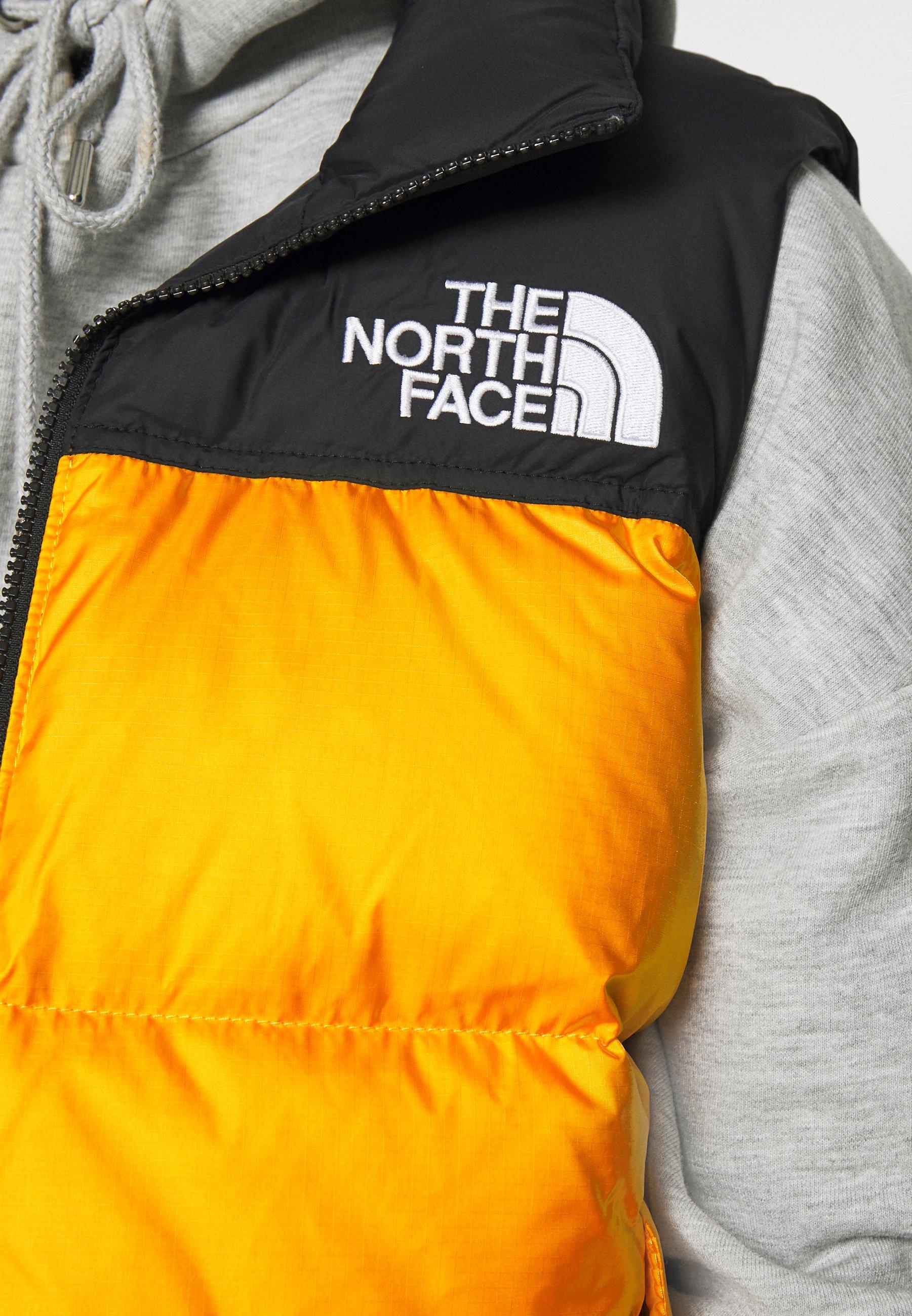 The North Face Jakke 1996 Retro Nuptse Summit Gold