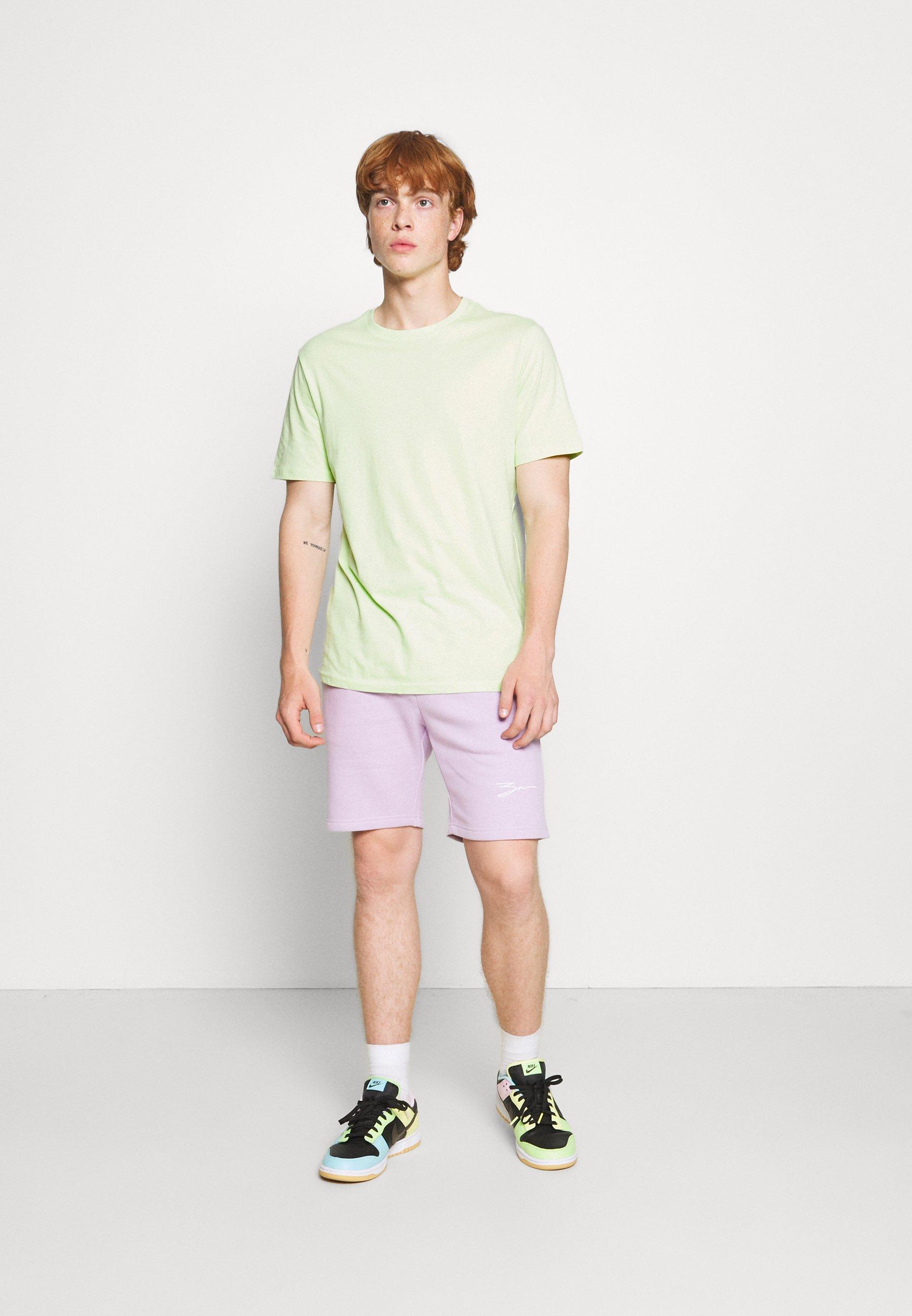 Men 2 PACK UNISEX - Basic T-shirt