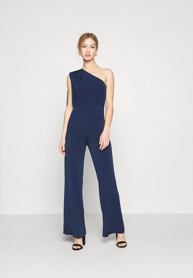 ALINA  - Combinaison - navy blue