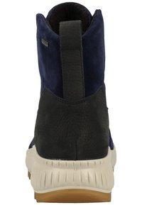 Legero - Winter boots - tempesta (blau) - 3