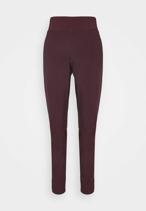 TRINO SL TIGHT WOMEN'S - Outdoor trousers - rhapsody