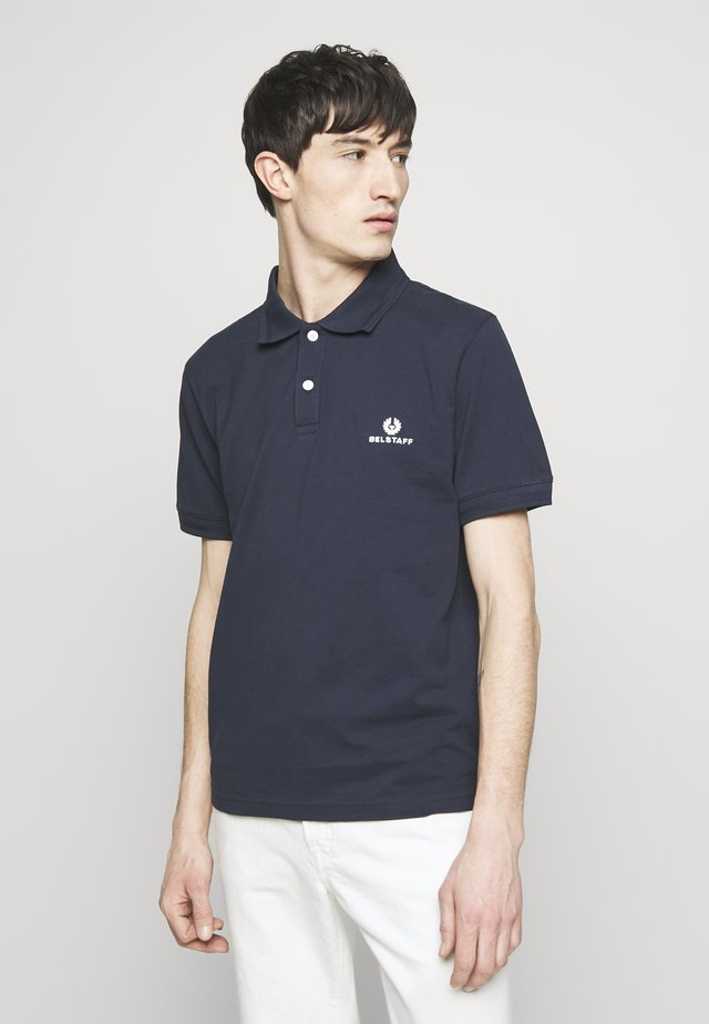 BELSTAFF - Polo - navy