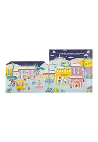 L'OCCITANE - ADVENT CALENDAR 2020 - Advent calendar - - - 3