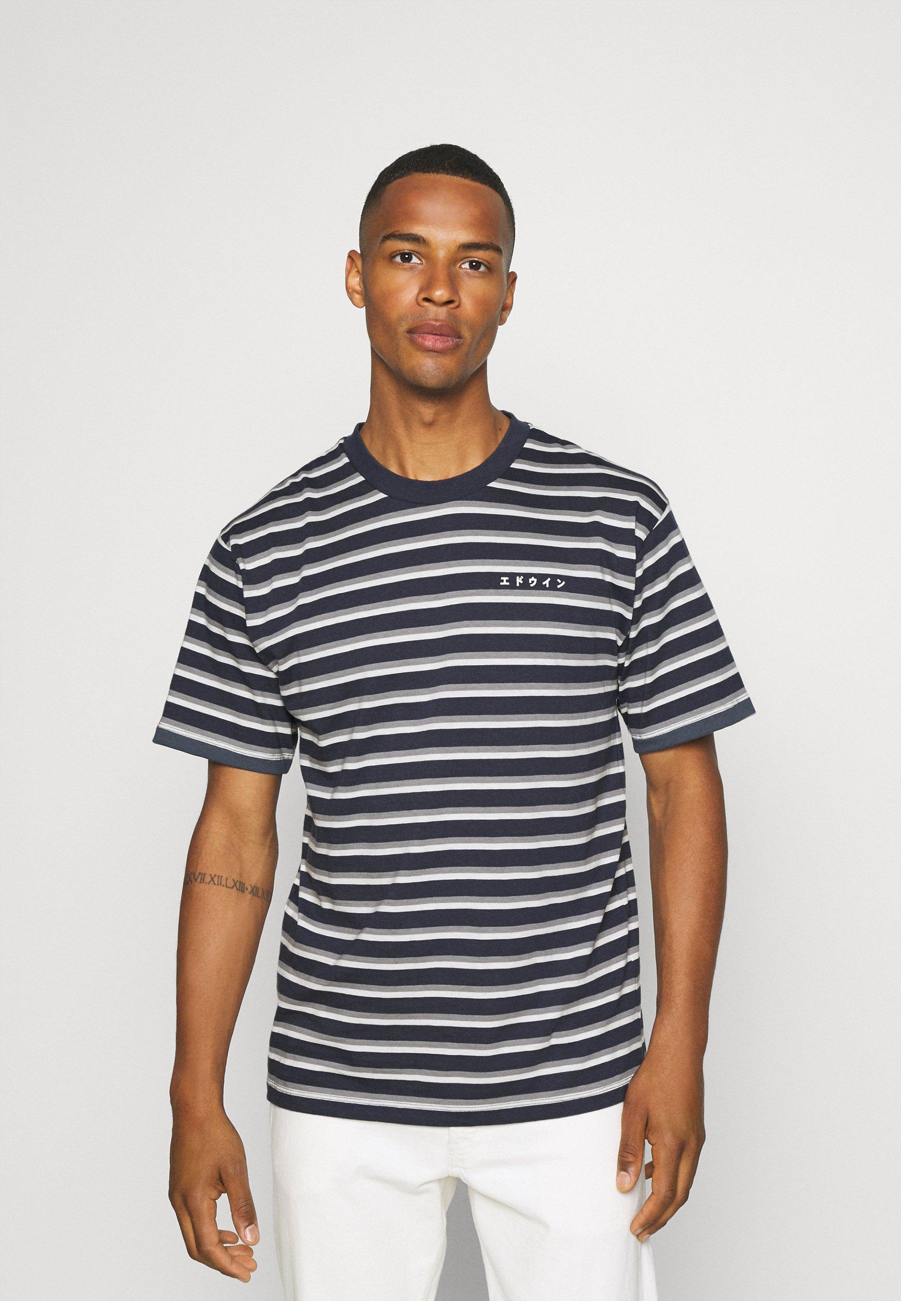 Men QUARTER UNISEX - Print T-shirt