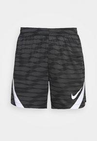 STRIKE 21 SHORT - Sports shorts - black/anthracite