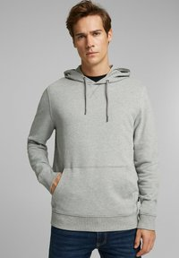 Esprit - Hoodie - medium grey - 0