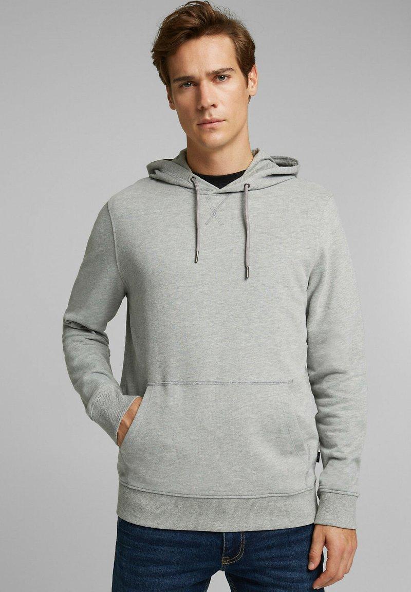 Esprit - Hoodie - medium grey