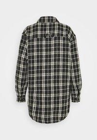 Freequent - DECA - Short coat - black - 1