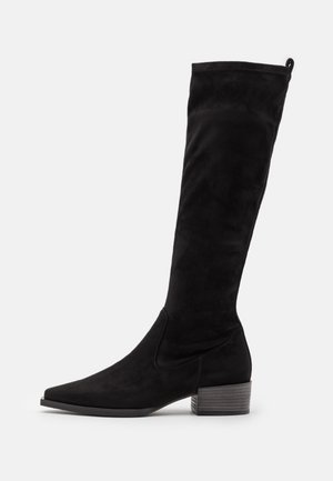 MARY - Boots - black