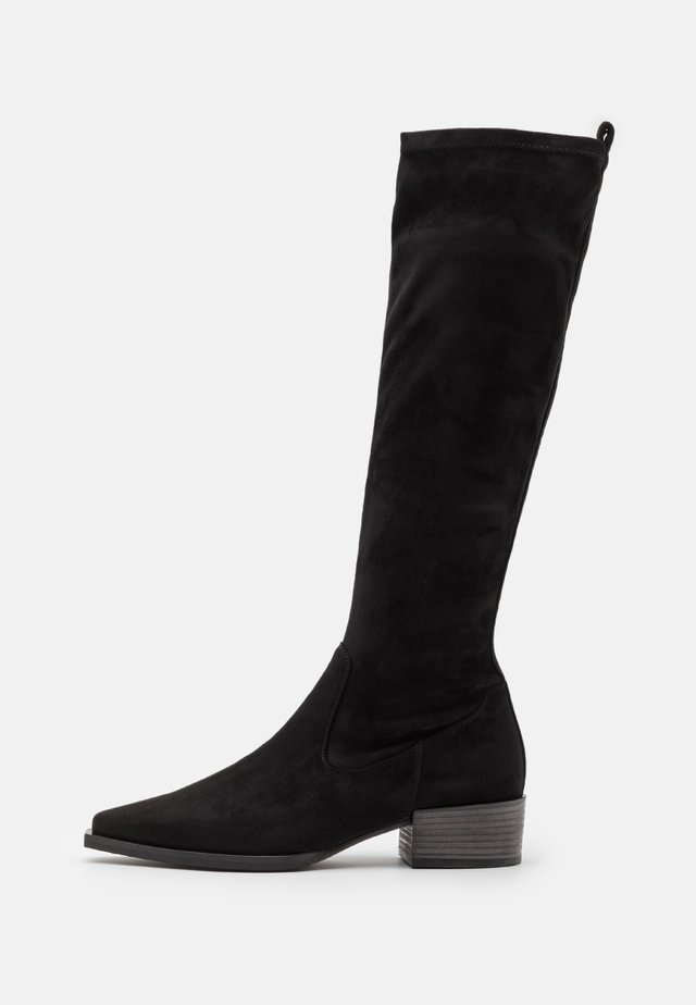 MARY - Bottes - black