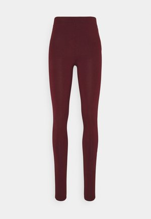 BASIC - Leggings - Trousers - shiraz
