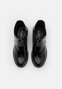 Miss Selfridge - BOOM CHUNKY CHELSEA - Classic ankle boots - black - 5