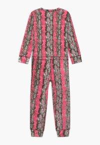 Claesen's - GIRLS ONEPIECE - Pyjamas - pink - 1