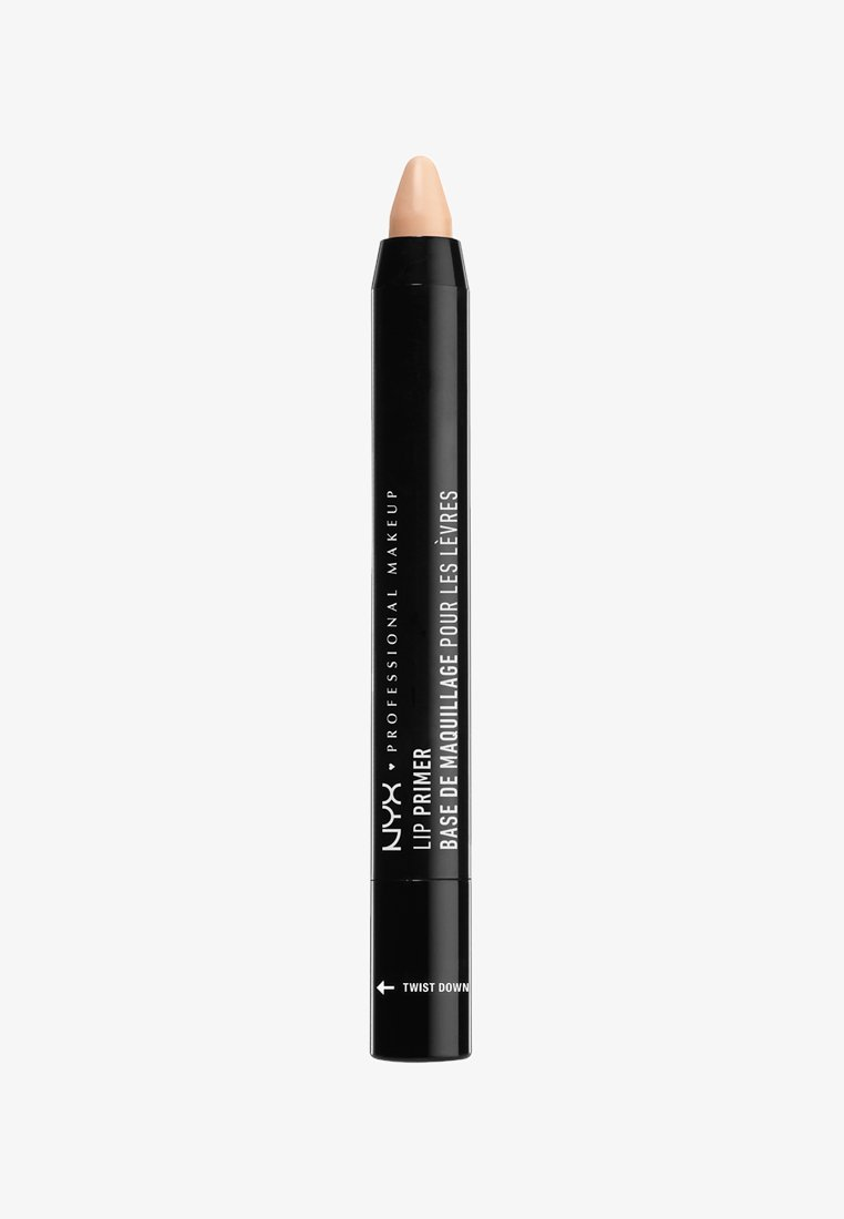 Nyx Professional Makeup - LIP PRIMER - Lip liner - 1 nude