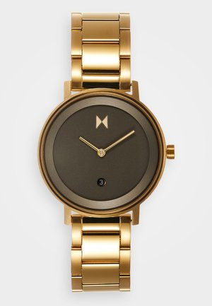 SIGNATURE  - Montre - gold-coloured