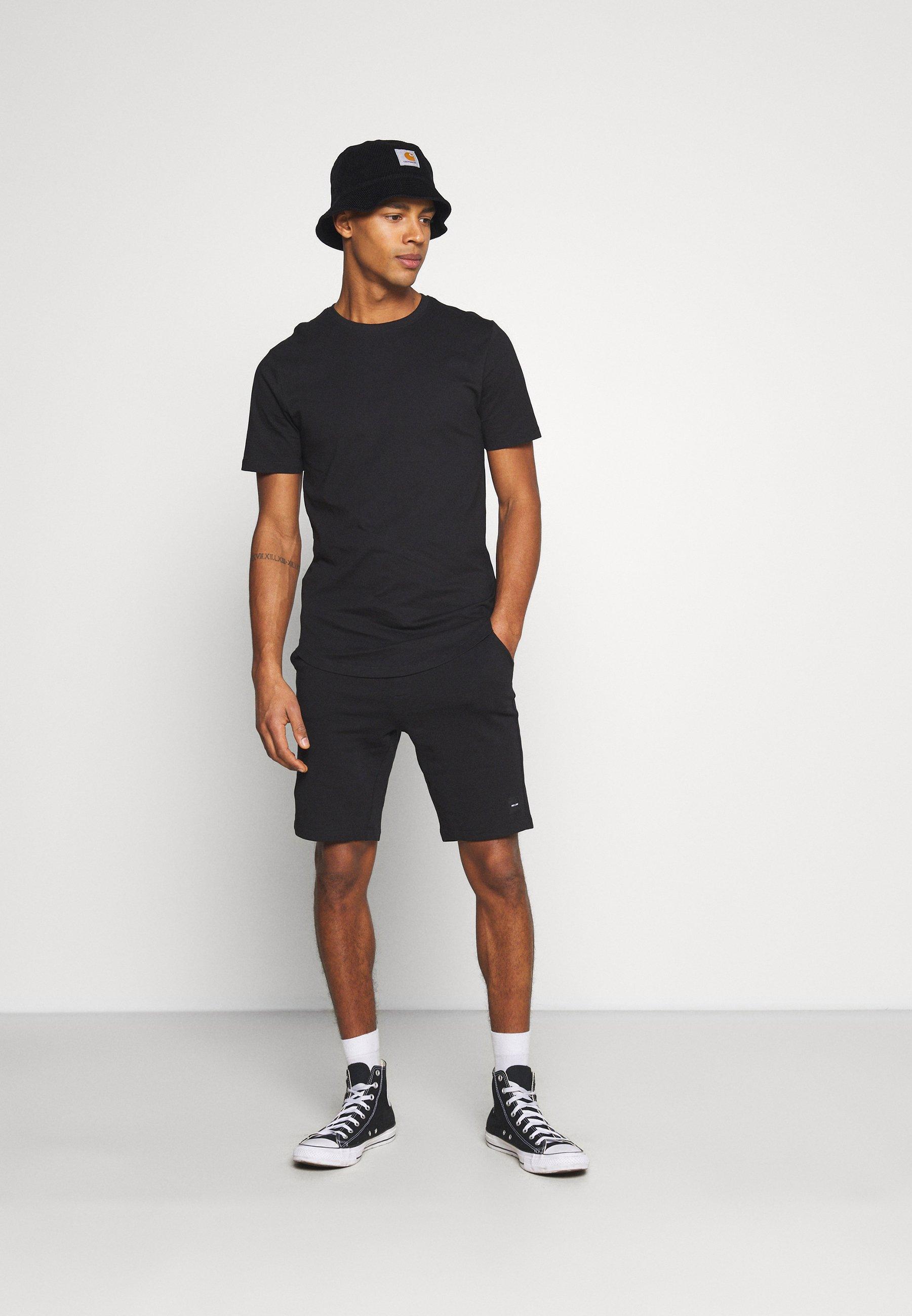Uomo ONSNEIL LONGY SHORTS AND TEE SET - Shorts