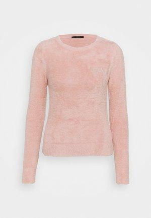 CANDACE  - Svetr - pretty in pink