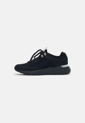 SHADOW TRAINER - Trainers - black