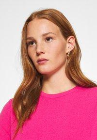 Benetton - Maglione - pink - 3