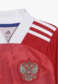 adidas Performance - RFU H UNISEX - National team wear - red - 4