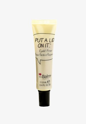 PUT A LID ON IT EYE PRIMER - Eye primer - eyelid primer