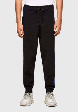 BANA - Pantaloni sportivi - black