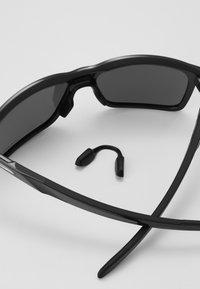 Oakley - PORTAL UNISEX - Sunglasses - carbon/grey - 4